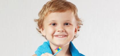 Tecniche di igiene orale  uso corretto dello spazzolino da denti