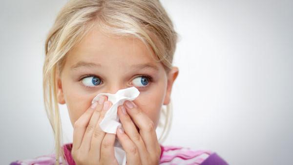 allergia muffe