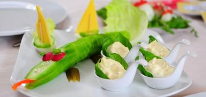 Alimentazione vegetariana in pediatria
