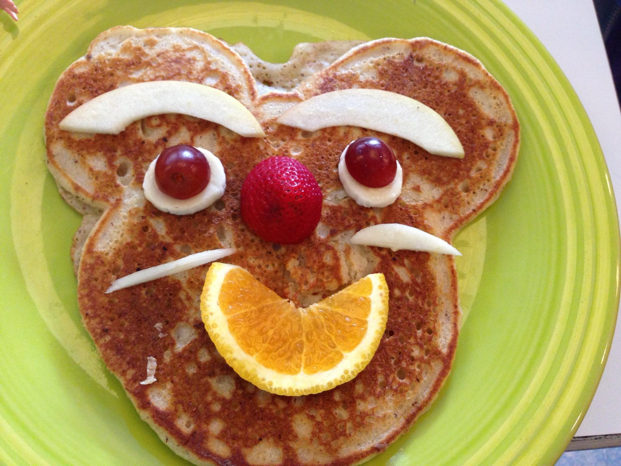 La colazione 2