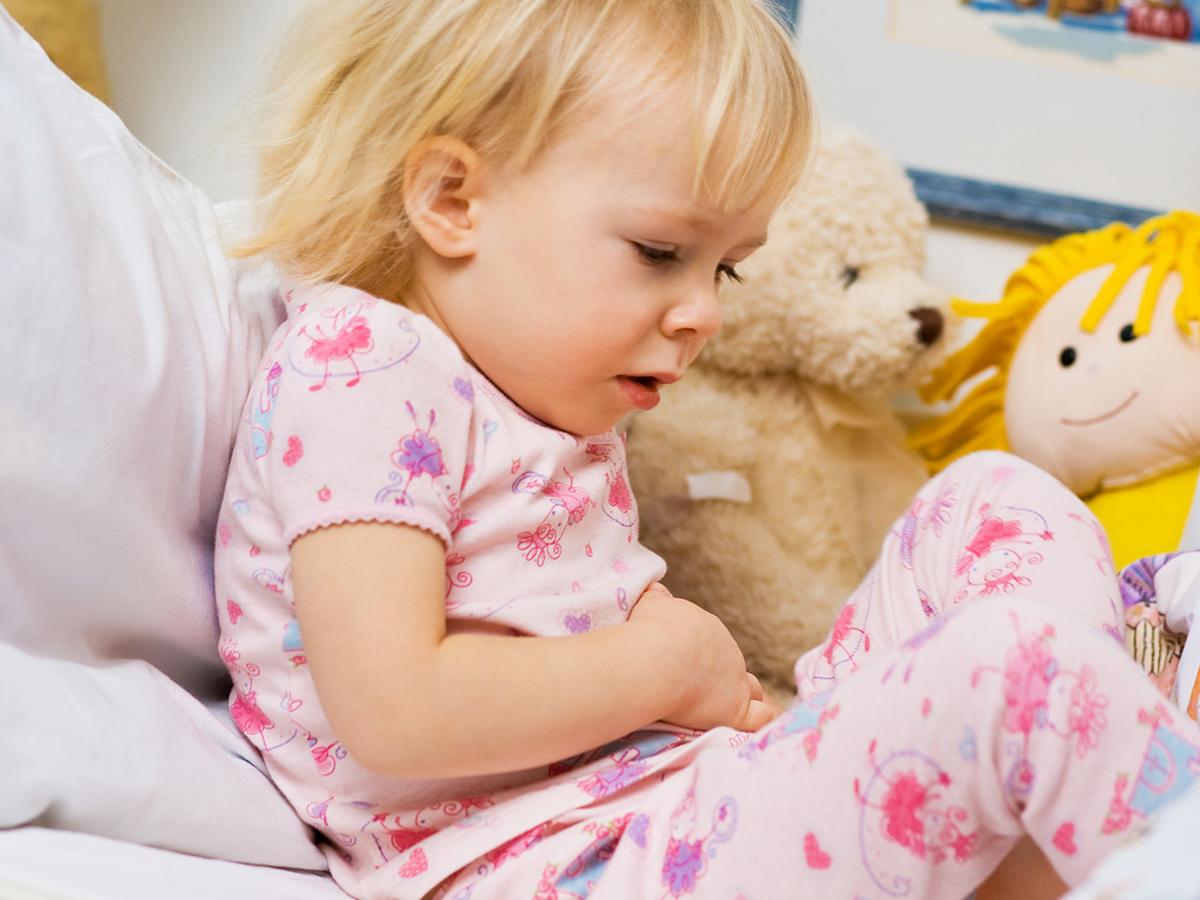 dieta astringente per bambini di 4 anni